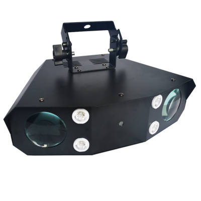 LED Flatbeam FX Pro - DJ LED/Strobe/Laser