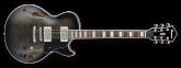 Ibanez - Artcore Semi Hollowbody Guitar -Transparent Black Burst