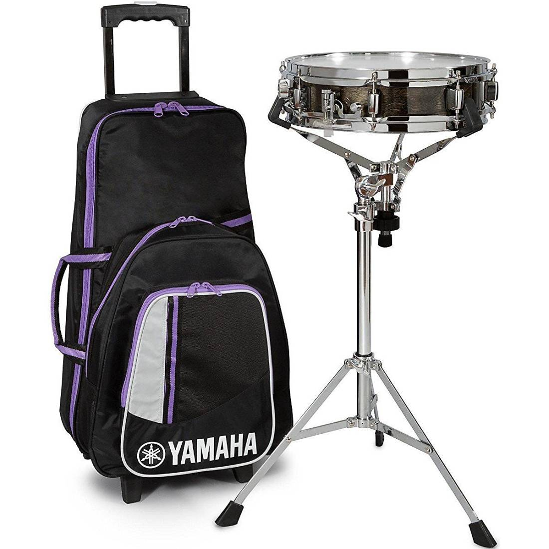Student Percussion Kit : yamaha student percussion kit with 2 5 octave bells and snare long mcquade musical instruments ~ Russianpoet.info Haus und Dekorationen