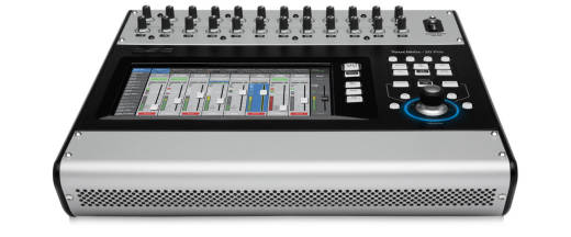 Touchmix-30 Pro - 32-Channel Professional Digital Mixer with Touchscreen