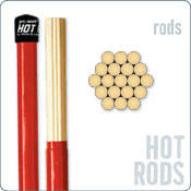 Hot Rod Multi Rod Sticks