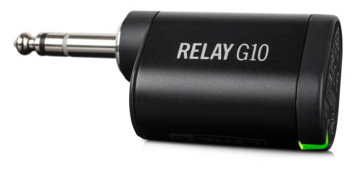 G10 Rechargeable Transmitter