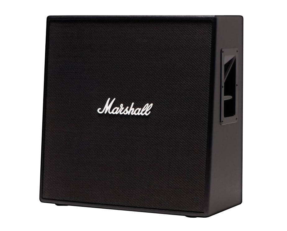 marshall code 412 120w 4x12 speaker cabinet long mcquade musical instruments. Black Bedroom Furniture Sets. Home Design Ideas