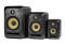 Series 4 - 4'' Active Studio Monitor (Each)