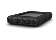 Glyph Technologies - Blackbox Plus USB-C Solid State External Hard Drive - 1TB