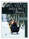 Hal Leonard - Jingle Bell Rhapsody - Pierpont/Macchia - Organ