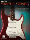 Hal Leonard - More Simple Songs: The Easiest Easy Guitar Songbook Ever - Guitar TAB - Book