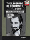 Hudson Music - Benny Greb -- The Language of Drumming Book: A System for Musical Expression - Drum Set - Book/Audio, Video Online