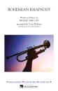 Arrangers Publishing Company - Bohemian Rhapsody - Mercury/Wallace - Marching Band - Gr. 3