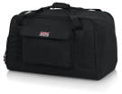 Gator - Heavy-Duty Speaker Tote Bag for 12-inch Speaker Cabinet