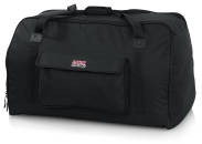 Gator - Heavy-Duty Speaker Tote Bag for 15-inch Speaker Cabinet