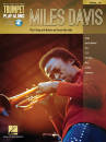 Hal Leonard - Miles Davis: Trumpet Play-Along Volume 6 - Book/Audio Online