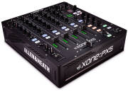 Allen & Heath - Xone:PX5 4+1 Channel DJ Performance Mixer