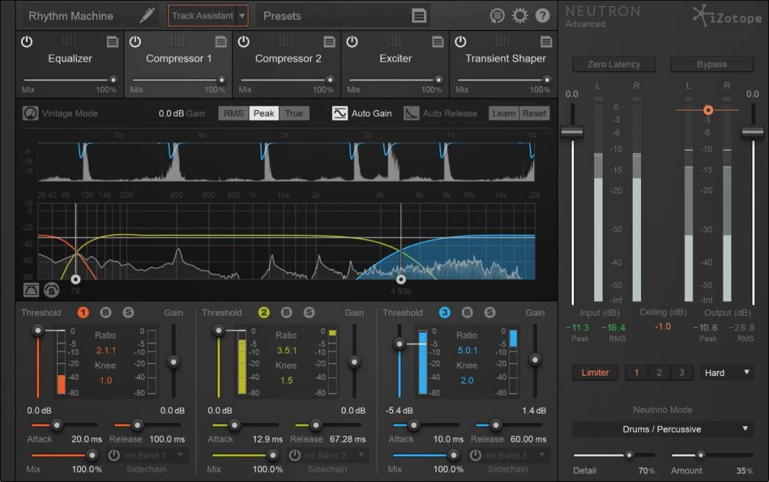 IZotope Music Production Bundle 2 - Download - Long