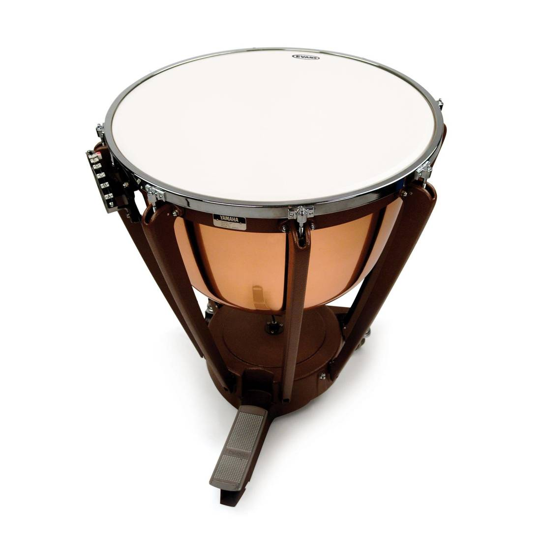 evans orchestral timpani drum head 29 inch long mcquade musical instruments. Black Bedroom Furniture Sets. Home Design Ideas
