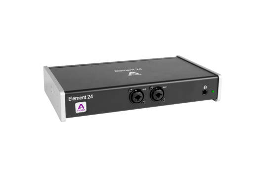 Element 24 24/192 10-in/12-out Thunderbolt Audio Interface