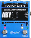 Radial - Bones Twin-City ABY Amp Switcher