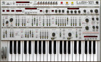 D16 - D16 Lush-101 Synthesizer - Download