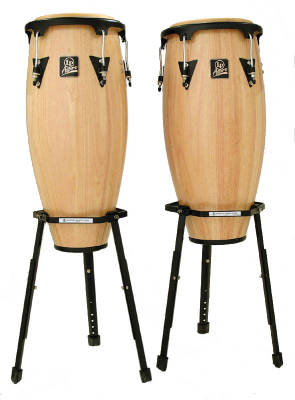 Aspire Congas - Natural