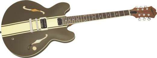Tom Delonge ES-333 - Brown