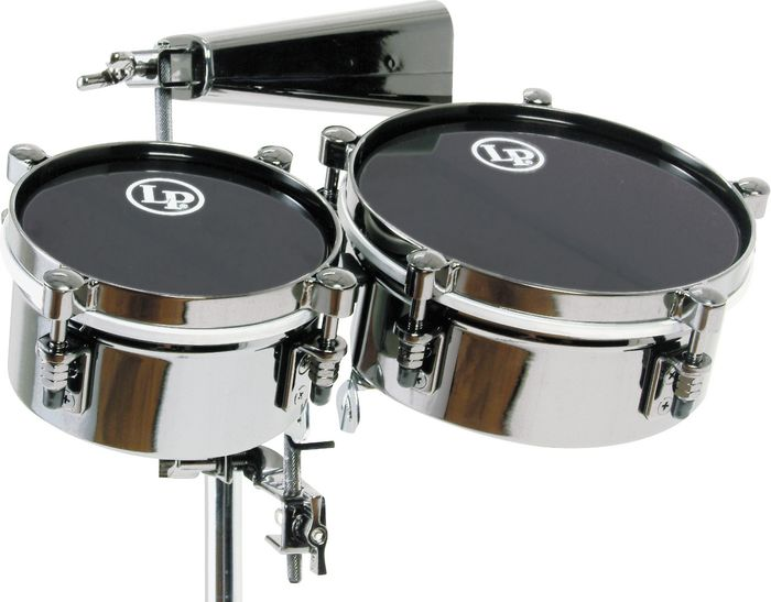b7eda6f97d7c Latin Percussion Aspire Timbales - 13   14 Inch - Long   McQuade Musical  Instruments