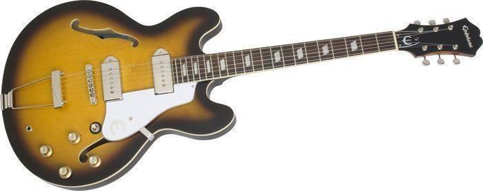 Epiphone casino guitars in saskatchewan 8