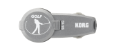 Korg - In-Ear Golf Metronome