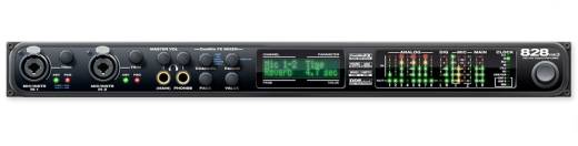 828Mk3 Hybrid - 24/192 28-in, 30-out USB 2.0/FireWire Audio Interface w/FX