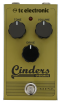 TC Electronic - Cinders Overdrive