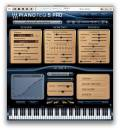 Modartt - Pianoteq Rock Piano Add-on - Download
