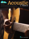 Hal Leonard - Acoustic Classics: Strum & Sing Series for Guitar - Book