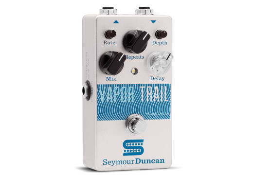 Vapour Trail Analog Delay