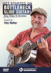 Homespun - Get Started on Bottleneck Slide Guitar!: Easy Steps to Success - Walker - Slide Guitar - DVD