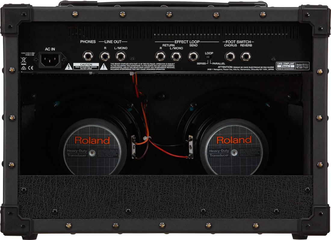 Jazz Chorus Guitar Amplifier