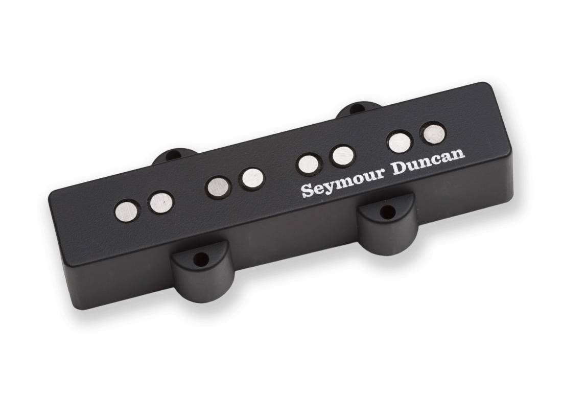 seymour duncan apollo jazz bass 4 string bridge pickup long mcquade musical instruments. Black Bedroom Furniture Sets. Home Design Ideas