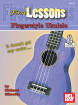 Mel Bay - First Lessons: Fingerstyle Ukulele - Gilewitz - Book/Audio Online