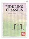 Mel Bay - Fiddling Classics for Solo and Ensemble - Duncan - Cello/Bass - Book/Insert