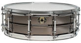 Ludwig Drums - Black Magic 5.5x14 Brass Snare