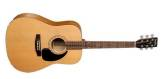 Simon and Patrick - Woodland Cedar Acoustic Guitar with Free S&P Gigbag