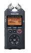 Tascam - DR-40 4-Track Compact Digital Recorder with XLR Inputs