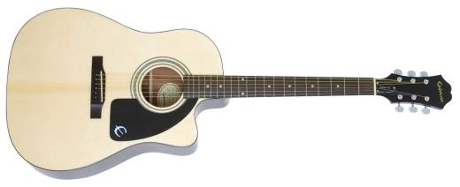 AJ-100CE Acoustic/Electric Dreadnought - Natural