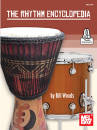 Mel Bay - Rhythm Encyclopedia - Woods - Percussion - Book/Audio Online