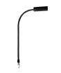 Littlite - TNC Mount 12-Inch Gooseneck High Intensity Lamp