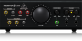 Behringer - MONITOR2USB Speaker/Headphone Monitoring Controller with VCA Control and USB Audio Interface