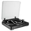 Audio-Technica - Bluetooth Turntable - Black