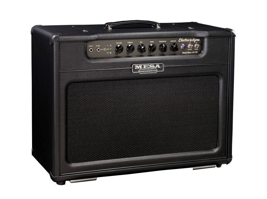 mesa boogie electra dyne 45 90 1x12 long mcquade musical instruments. Black Bedroom Furniture Sets. Home Design Ideas