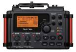 Tascam - 4-Channel Portable Recorder for DSLR Filmmakers