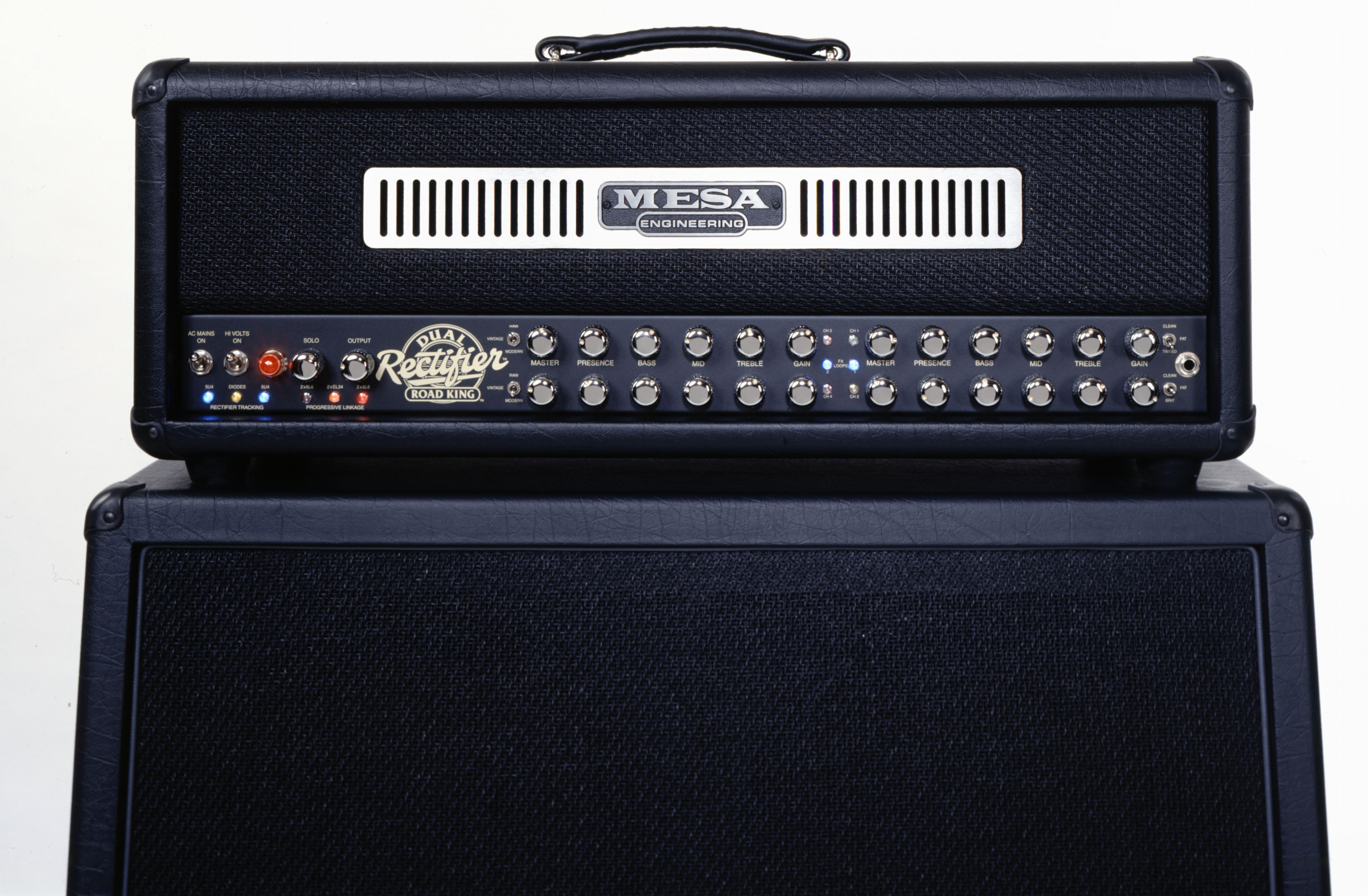 Mesa Boogie RoadKing V2 Long & McQuade Musical Instruments