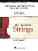 Hal Leonard - Grandma Got Run Over by a Reindeer - Brooks/Longfield - String Orchestra - Gr. 2