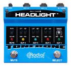 Radial - Headlight Amp Selector
